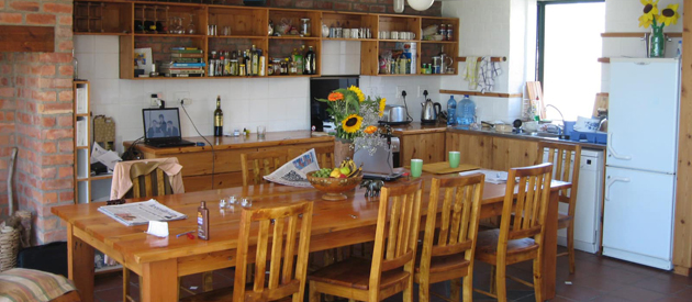 THE WEAVER - SELF CATERING, ARNISTON