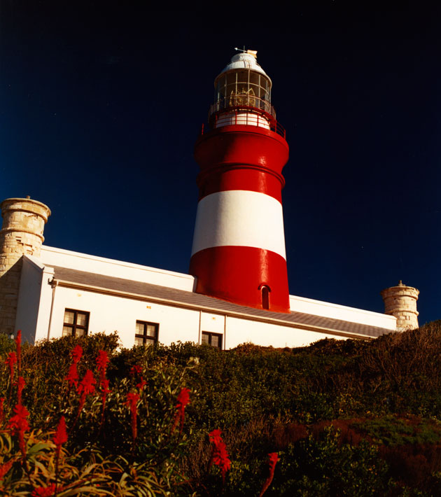 Picture of L'Agulhas